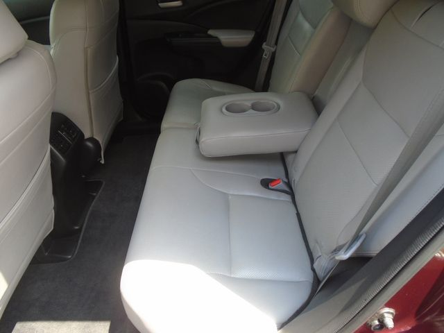 2015 Honda CR-V LX in Alpharetta, GA 30004