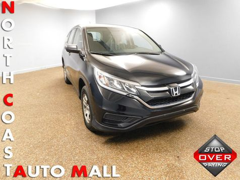 2015 Honda CR-V LX in Bedford, Ohio