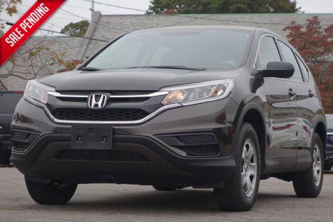 2015 Honda CR-V LX in Braintree