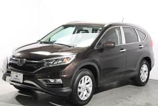 2015 Honda CR-V EX-L in Branford CT, 06405