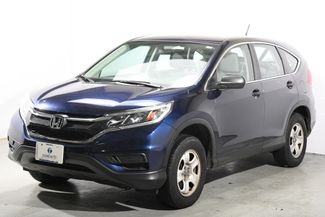 2015 Honda CR-V LX in Branford CT, 06405