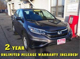 2015 Honda CR-V LX in Brockport, NY 14420
