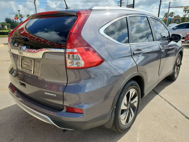 2015 Honda CR-V Touring in Brownsville, TX 78521