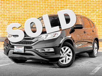 2015 Honda CR-V EX Burbank, CA