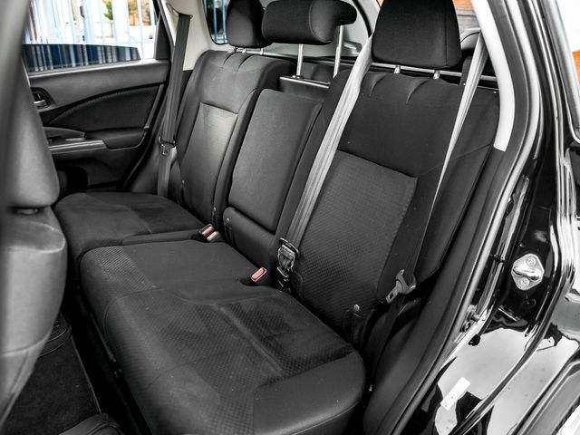 2015 Honda CR-V EX Burbank, CA 11
