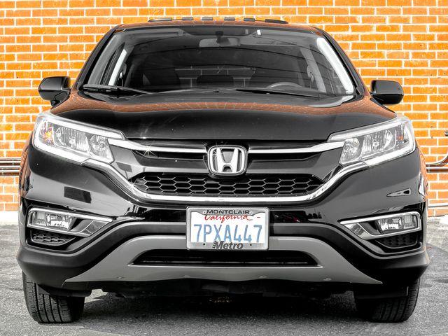 2015 Honda CR-V EX Burbank, CA 2