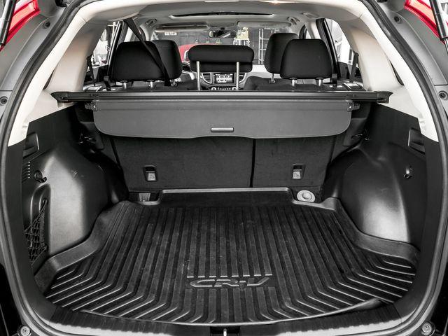 2015 Honda CR-V EX Burbank, CA 20