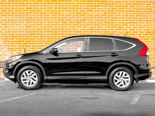 2015 Honda CR-V EX Burbank, CA 4