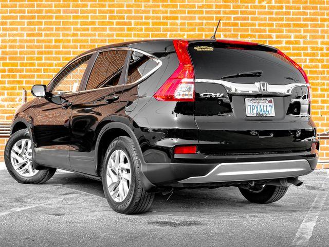 2015 Honda CR-V EX Burbank, CA 6