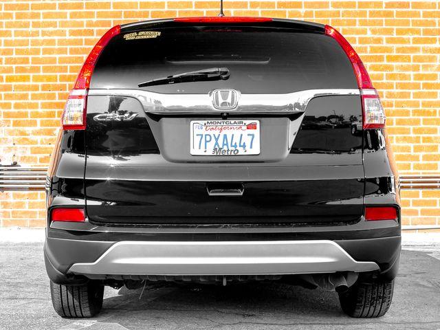 2015 Honda CR-V EX Burbank, CA 7