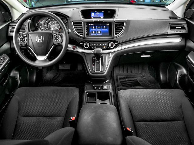 2015 Honda CR-V EX Burbank, CA 8