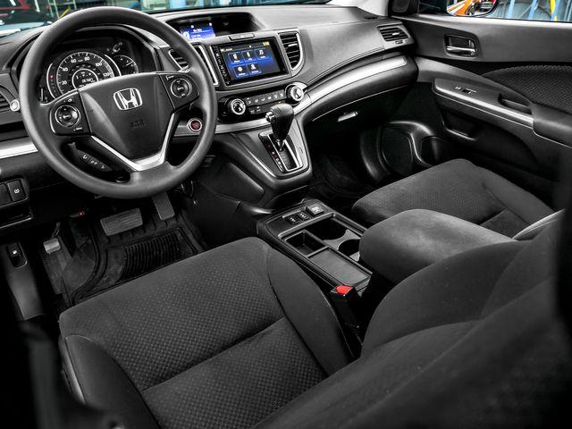 2015 Honda CR-V EX Burbank, CA 9