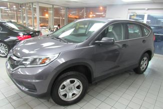 2015 Honda CR-V LX W/ BACK UP CAM Chicago, Illinois 3