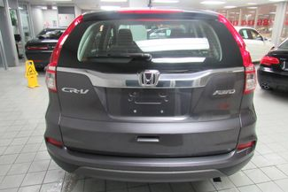2015 Honda CR-V LX W/ BACK UP CAM Chicago, Illinois 5