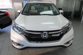 2015 Honda CR-V EX-L W/BACK UP CAM Chicago, Illinois 1