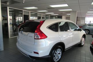 2015 Honda CR-V EX-L W/BACK UP CAM Chicago, Illinois 3