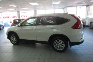 2015 Honda CR-V EX-L W/BACK UP CAM Chicago, Illinois 5