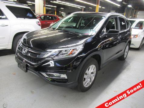 2015 Honda CR-V EX-L in Cleveland, Ohio