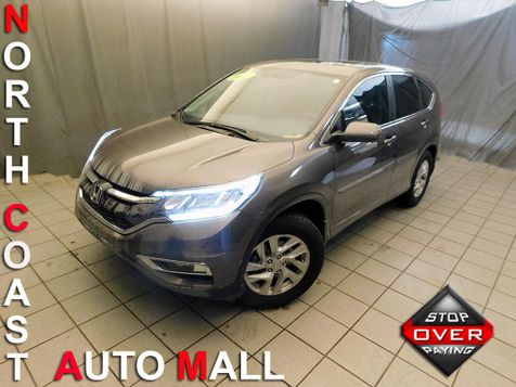 2015 Honda CR-V EX in Cleveland, Ohio