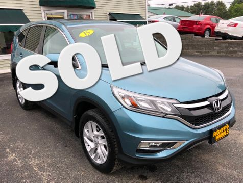 2015 Honda CR-V EX in Derby, Vermont