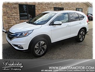 2015 Honda CR-V Touring Farmington, MN