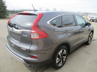 2015 Honda CR-V Touring Farmington, MN 1