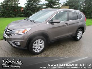 2015 Honda CR-V EX-L Farmington, MN 0