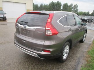 2015 Honda CR-V EX-L Farmington, MN 1