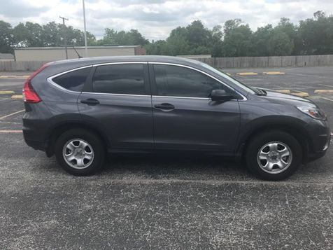 2015 Honda CR-V LX 24k Extra Clean | Ft. Worth, TX | Auto World Sales LLC in Ft. Worth, TX