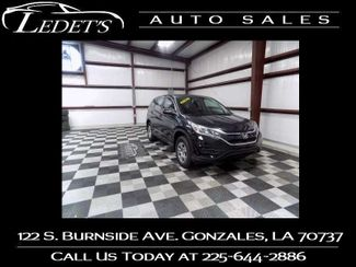2015 Honda CR-V LX - Ledet's Auto Sales Gonzales_state_zip in Gonzales