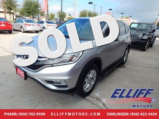 2015 Honda CR-V EX in Harlingen TX, 78550
