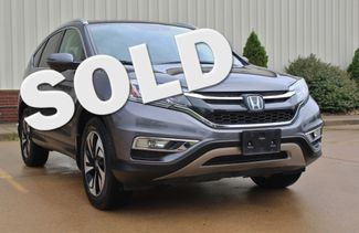 2015 Honda CR-V Touring in Jackson, MO 63755