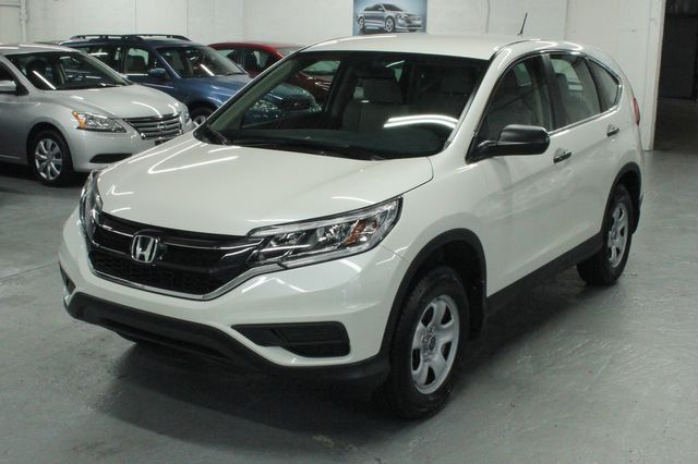 2015 Honda CR-V LX AWD Kensington, Maryland