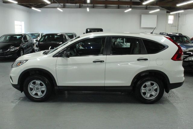 2015 Honda CR-V LX AWD Kensington, Maryland 1