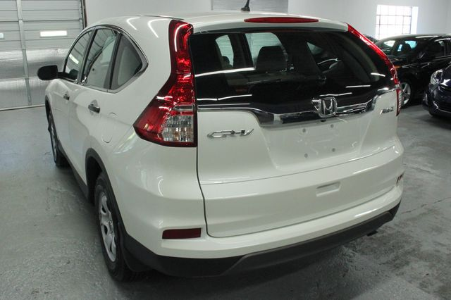 2015 Honda CR-V LX AWD Kensington, Maryland 10