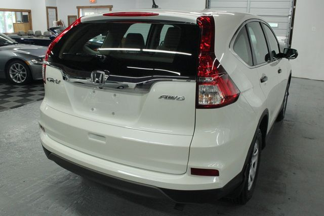 2015 Honda CR-V LX AWD Kensington, Maryland 11