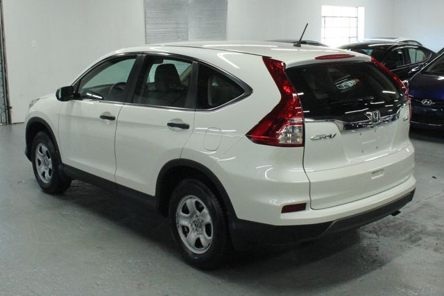 2015 Honda CR-V LX AWD Kensington, Maryland 2