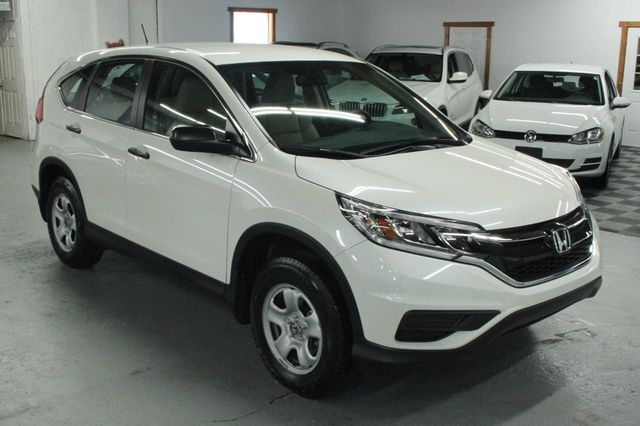 2015 Honda CR-V LX AWD Kensington, Maryland 6