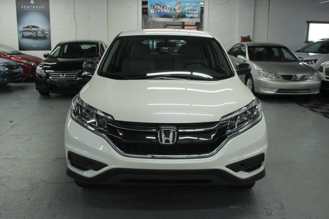 2015 Honda CR-V LX AWD Kensington, Maryland 7