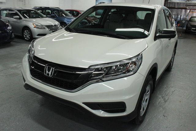 2015 Honda CR-V LX AWD Kensington, Maryland 8