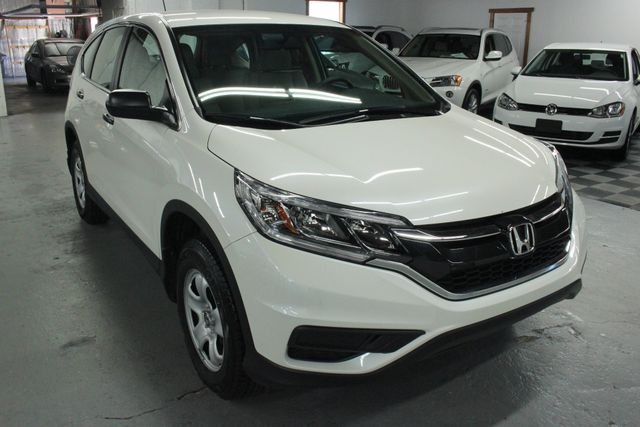 2015 Honda CR-V LX AWD Kensington, Maryland 9