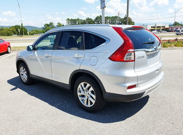 2015 Honda CR-V AWD EX-L in Louisville, TN 37777