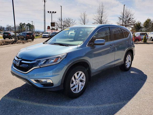 "2015 Honda CR-V EX FWD w/Sunroof/17"" Aluminum Wheels in Louisville, TN 37777"