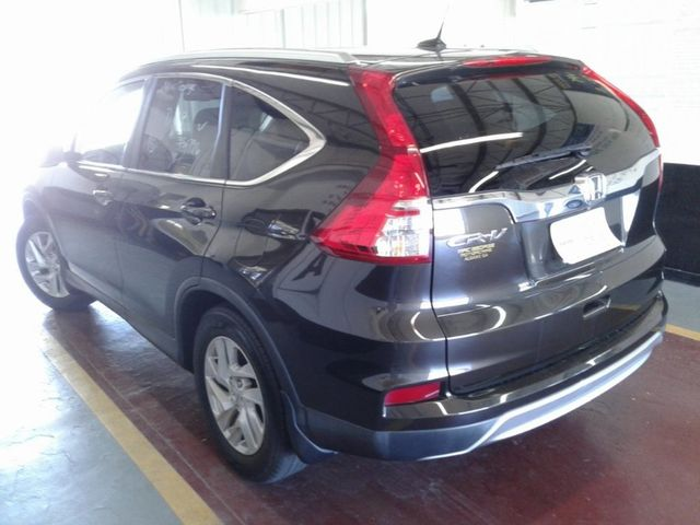 2015 Honda CR-V EX-L Madison, NC 1