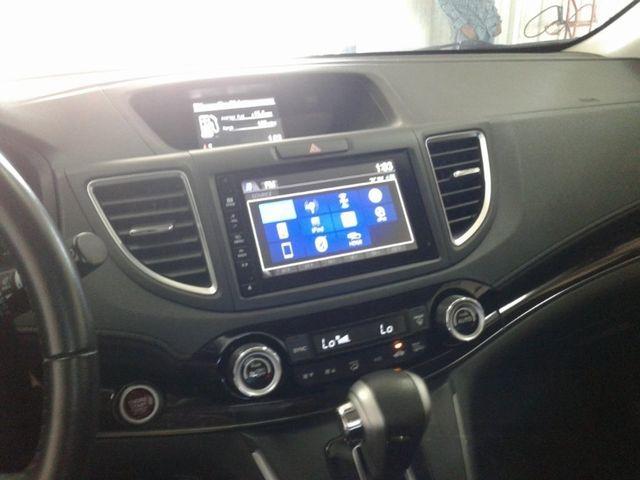 2015 Honda CR-V EX-L Madison, NC 4