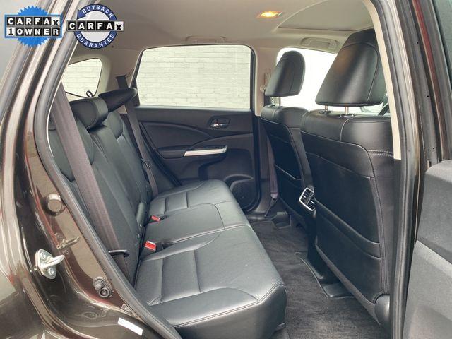 2015 Honda CR-V EX-L Madison, NC 10