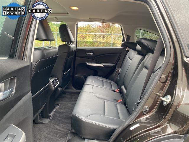 2015 Honda CR-V EX-L Madison, NC 14