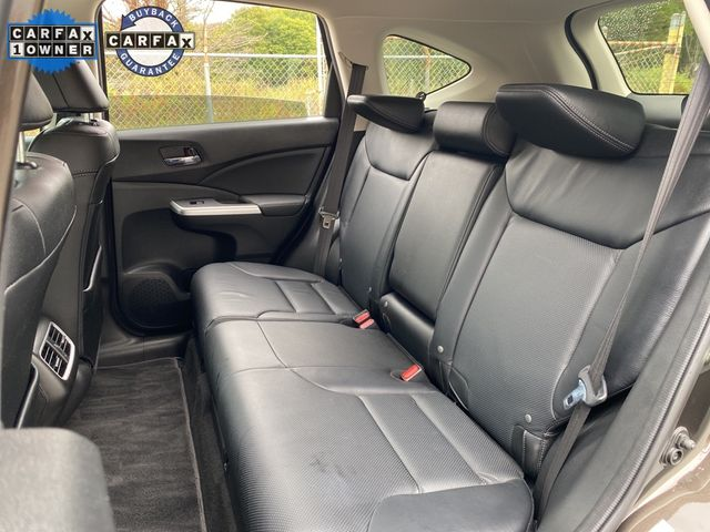 2015 Honda CR-V EX-L Madison, NC 15