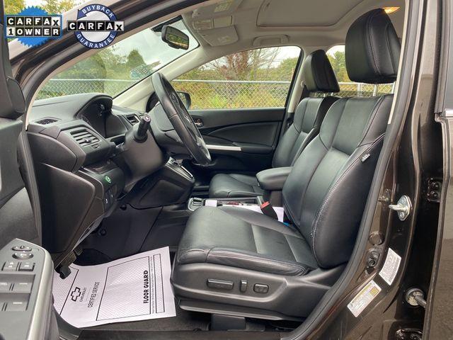 2015 Honda CR-V EX-L Madison, NC 17