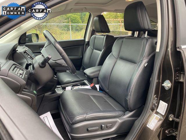 2015 Honda CR-V EX-L Madison, NC 18